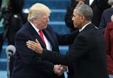 Pour Kim Darroch, Trump est sorti de l'accord sur le nucléaire iranien pour contrarier Obama