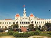 Hô Chi Minh-Ville conjugue patrimoine architectural et développement