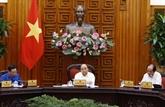 Le PM demande de renforcer les liens avec des partenaires clés