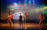 Le 5e Festival des chansons francophones du Centre et des hauts plateaux