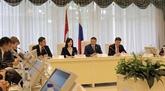 Le Primorié déroule le tapis rouge aux investisseurs vietnamiens