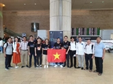 Le Vietnam brille aux Olympiades internationales de physique