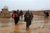 Appel à l'aide à la Jordanie pour l'accueil des réfugiés syriens