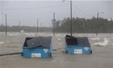 La tempête Barry traverse la Louisiane, la Nouvelle-Orléans respire