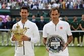 Djokovic remporte son 16e Grand Chelem après une finale hors norme