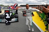 F1: de la chance et un record pour Hamilton en Grande-Bretagne!