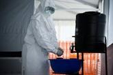 Ebola: un cas confirmé à Goma, les autorités appellent au calme