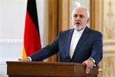 Washington octroie un visa au chef de la diplomatie iranienne