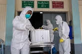 Myanmar: la grippe H1N1 fait 43 morts