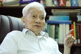 Le Professeur Hoàng Tuy, une vie consacrée aux mathématiques