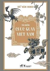 Un livre sur les appareils administratifs des anciens États du Vietnam voit le jour