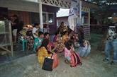 Indonésie: un mort et des centaines d'évacués après un fort séisme
