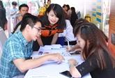 La demande de recrutement augmente au Vietnam