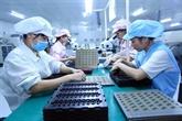 Hô Chi Minh-Ville a besoin de 155.000 ouvriers pour le second semestre 