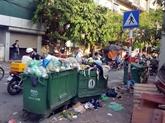 Dà Nang investit dans des technologies avancées pour le traitement de ses déchets