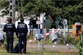 Marne: une femme et trois enfants tués dans une collision TER-voiture à un passage à niveau