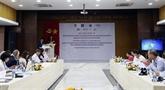 Séminaire international sur les relations de travail au Vietnam