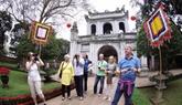 BM: le tourisme contribue à une importante entrée de devises au Vietnam