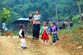 Baisse du taux de main-d'œuvre infantile au Vietnam