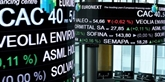La Bourse de Paris en petite hausse en attendant les résultats d'entreprise