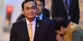 Le Premier ministre thaïlandais déclare la fin du régime militaire