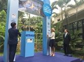 Un dispositif de mesure de la qualité de l'air installé à l'ambassade de France