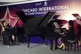 Des concours de piano mondiaux