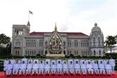 Le Premier ministre félicite le nouveau gouvernement thaïlandais