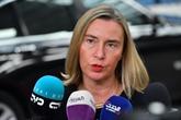 L'UE menace Maduro pour débloquer les négociations