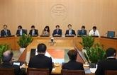 Des entreprises singapouriennes sondent les possibilités de coopération avec Hanoï