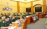 Renforcement des liens de défense entre le Vietnam et d'autres pays