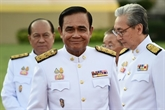Thaïlande: le nouveau gouvernement prête serment