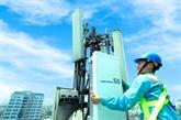 Préparatifs pour les services 5G