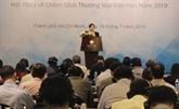 Le Vietnam, destination stratégique des entreprises sud-coréennes