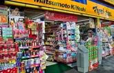 La chaîne japonaise cosmétique et pharmaceutique Matsumoto Kiyoshi entrera au Vietnam
