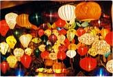 Des lanternes de Hôi An