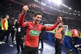 Transfert: Benjamin André s'engage avec Lille pour quatre ans