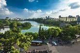 Hanoï - la ville pour la paix