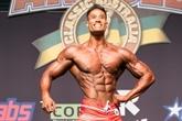 Viet Doan, révélation du bodybuilding
