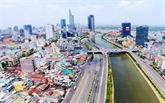Ville intelligente: coopération entre Hô Chi Minh-Ville et le Royaume-Uni