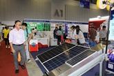 Deux expos internationales sur les technologies électriques et les énergies vertes