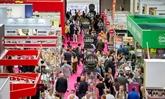 Le Vietnam participe à la Foire des spécialités et bons produits d'Asie à Singapour