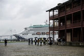 Aux JO de Tokyo, des hôtels flottants face à la pénurie de chambres