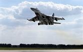 La Russie prête à fournir des chasseurs Su-35 à Ankara