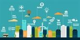 L'utilisation du smartphone et l'accès à l'internet essentiels pour une ville intelligente