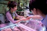 En Chine, la peste porcine fait s'envoler prix et importations