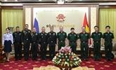 Vietnam - Thaïlande: les armées coopèrent dans la recherche stratégique