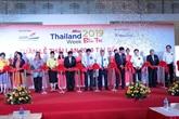 Semaine de la Thaïlande 2019 à Bên Tre
