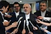L'Iran déroge à l'accord nucléaire de 2015 et irrite davantage Washington