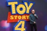 Toy Story 4 s'accroche en tête du box office nord-américain